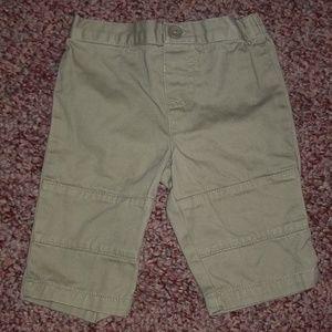 Like new tan pants
